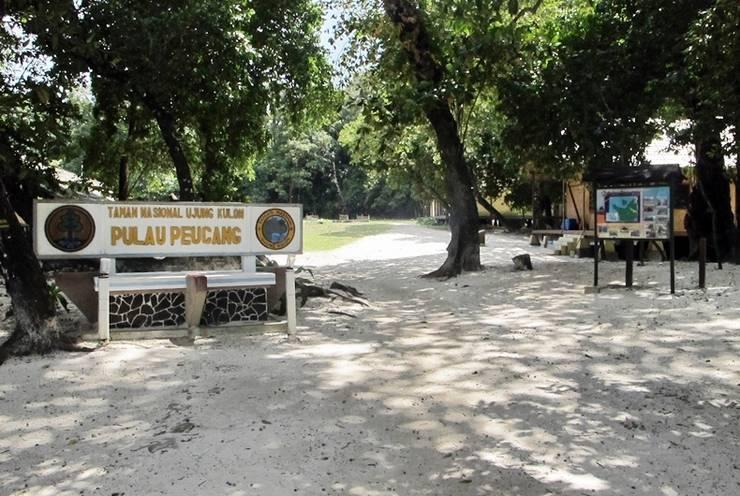 Peucang Island Eco Resort   - (14/Aug/2014)