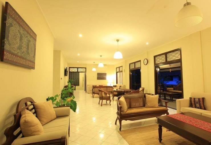 Harga Hotel Samawa Transit Hotel (Sumbawa)