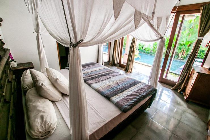 Villa Cinta Seminyak Bali - Guest room