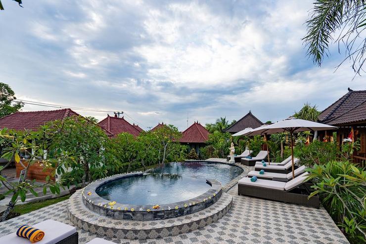 Karang Mas Villa Bali -