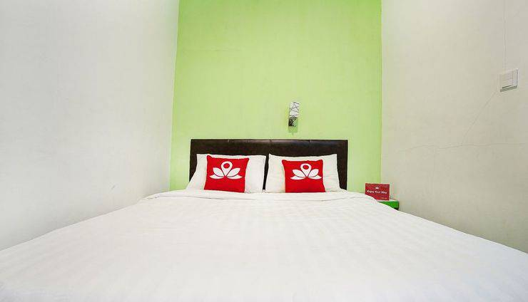 Harga Hotel ZEN Rooms Near Fery Terminal Batam Centre (Batam)