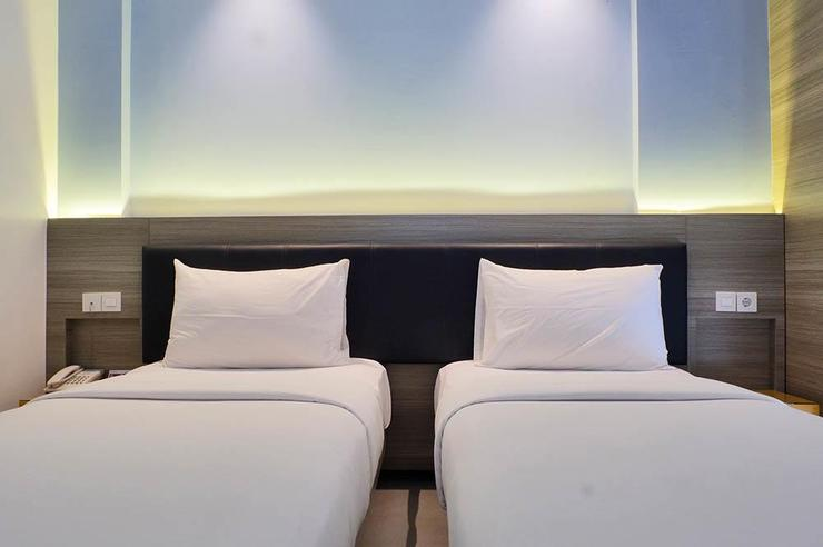 Amaris Hotel Ambon Ambon - smart twin