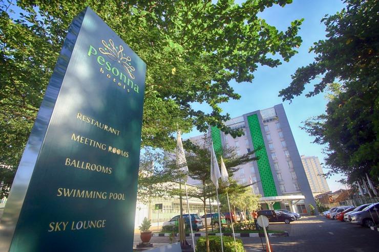 Pesonna Hotel Semarang - new