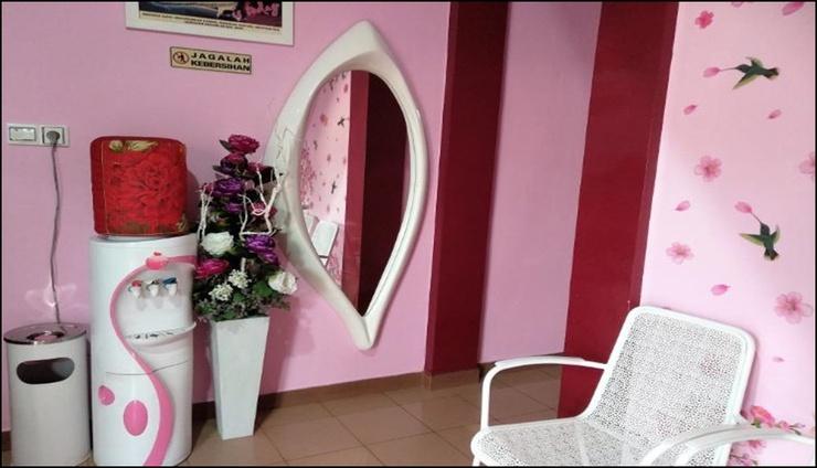 Hotel Ayu Balikpapan Balikpapan - interior