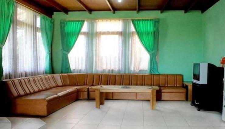 Villa Havana Istana Bunga - Lembang Bandung Bandung - Interior