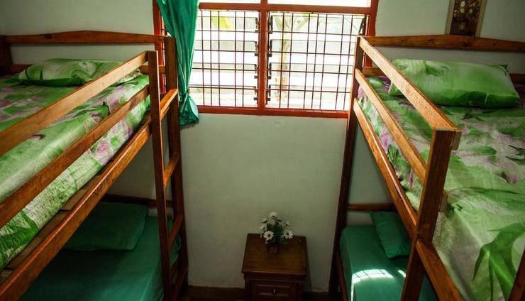 Kualanamu Guest House Medan - Dormitory Mix