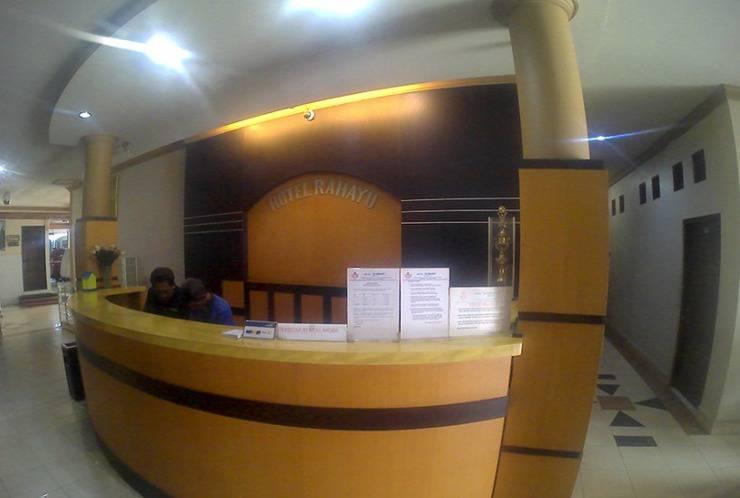 Hotel Rahayu Syariah Banjarbaru -