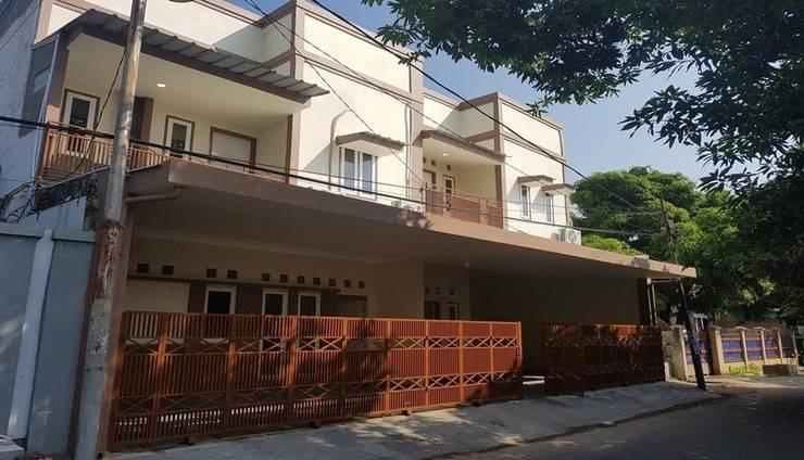 De Hanami Homestay Cirebon - Exterior