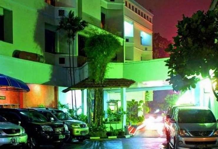 Hotel Menteng 2 Jakarta -