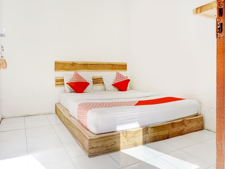 OYO 1187 Penginapan Bunda Sukabumi - Guestroom 2