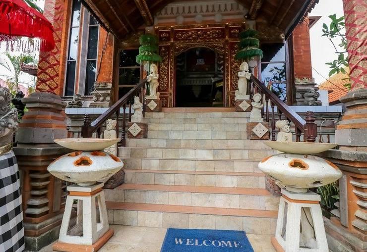 NIDA Rooms Sanur Pura Segara Temple Bali - Penampilan