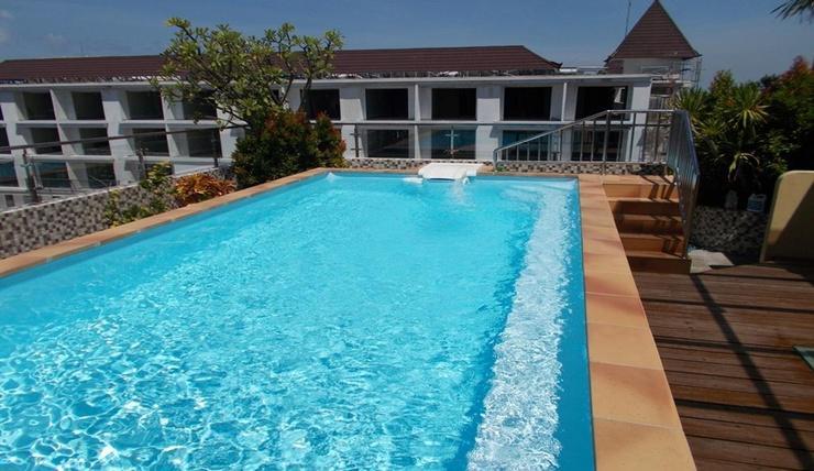 My Home @ Bali - Pool