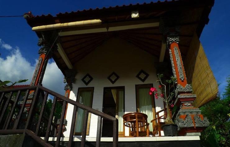 Bukit Indah Homestay Bali - pemandangan