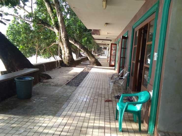 Kondominium Pantai Pasir Putih Carita Pandeglang - Appearance