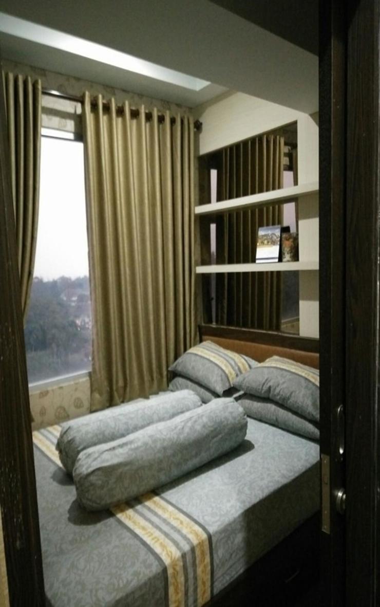 The Jarrdin Apartemen by Omami Bandung - room