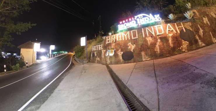 Hotel Bromo Indah Bandungan Semarang - Appearance