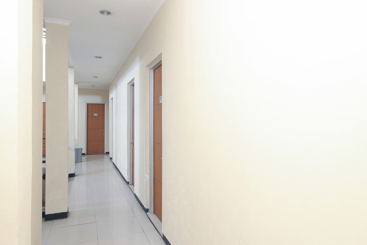 Airy Eco Simpang Lima Ahmad Yani 153 Semarang Semarang - Interior Detail