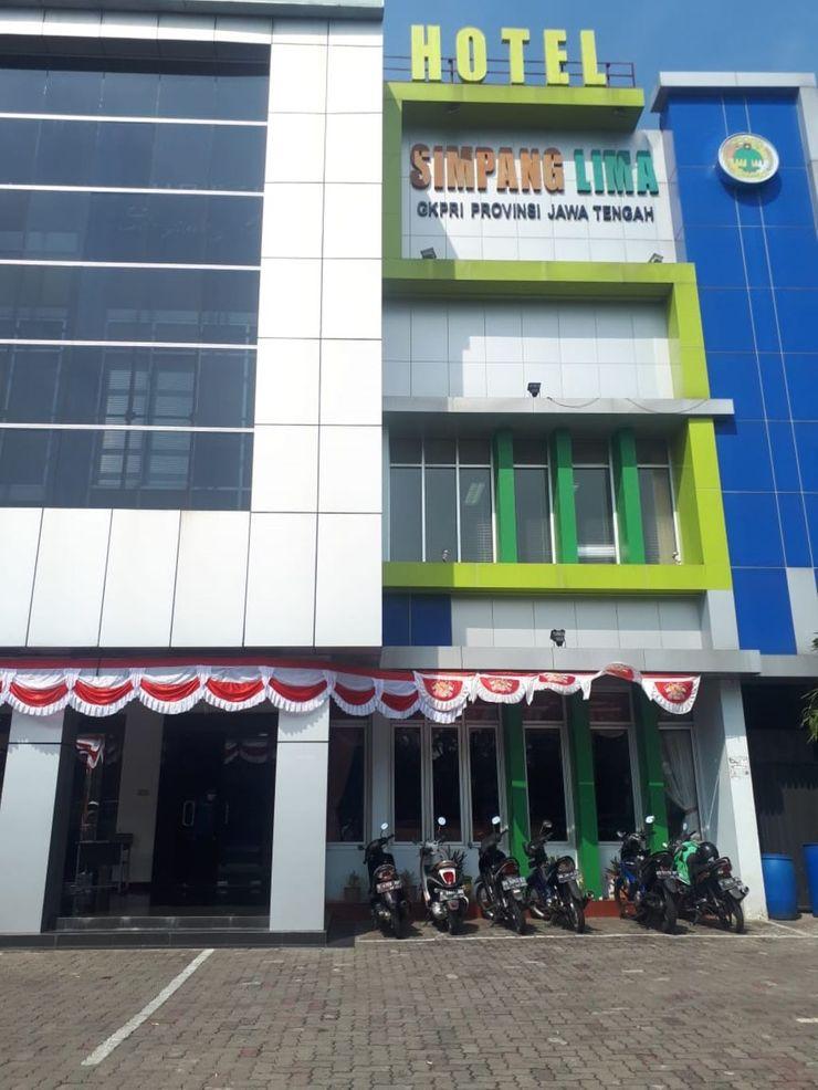 Hotel Simpang Lima Semarang Booking Dan Cek Info Hotel