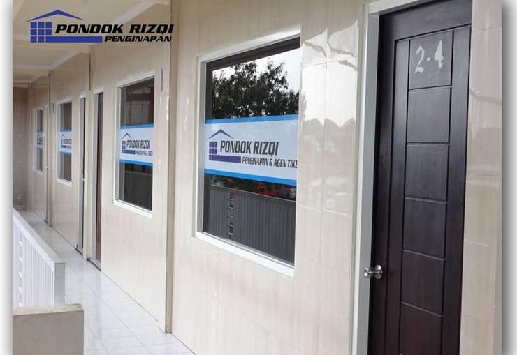 Pondok Rizqi Surabaya - Kamar