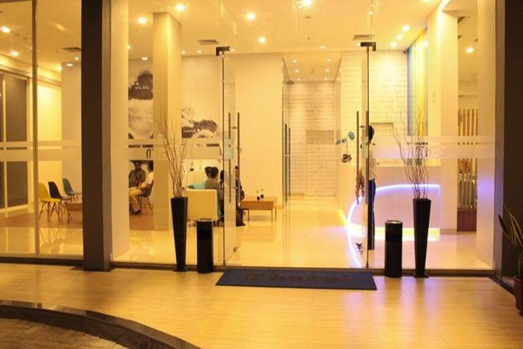Alamat Harga Kamar Hotel Roa Roa - Palu