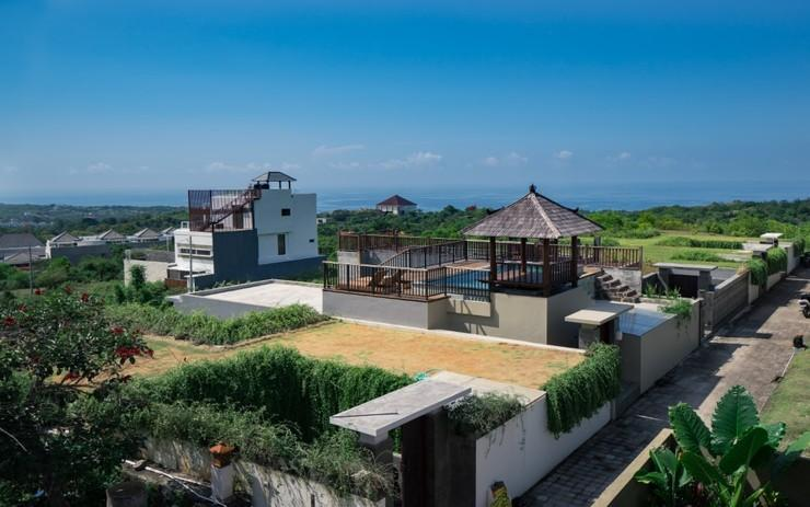 The Ocean Views Luxury Villas & Apartment Bali - Appearance