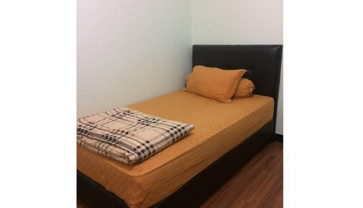 Grha Bintang Guest House Balikpapan - Standard Room