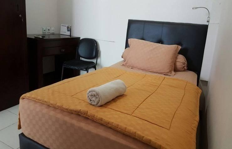 Grha Bintang Guest House Balikpapan - Deluxe Room