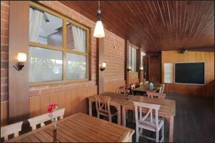 Airy Gombel Bukit Sari Raya 1 Semarang - Restaurant