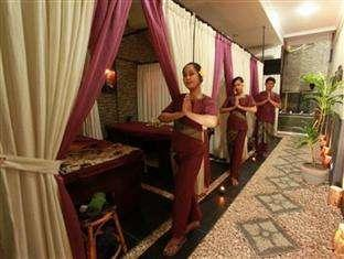 Hotel Ratu Bali - Spa