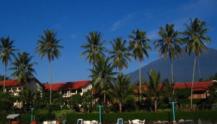Grage Sangkan Hotel Spa Kuningan - Eksterior
