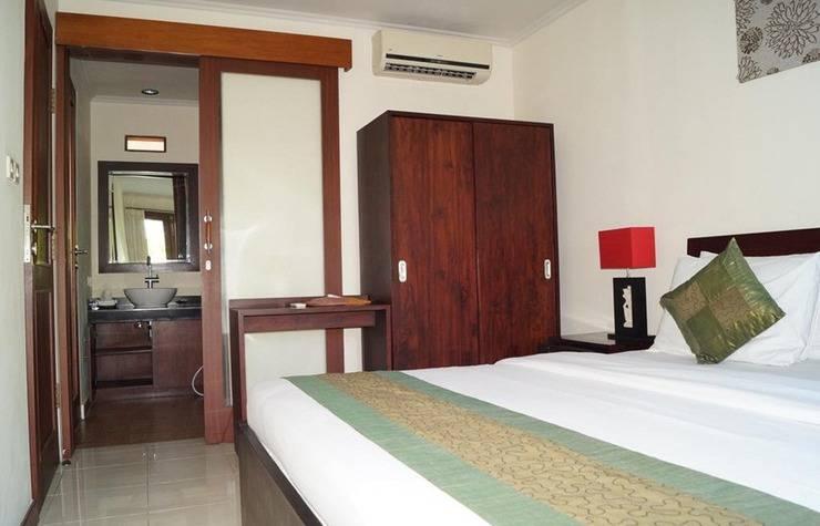 Sekuta Condo Suites Bali - 1 Bedroom