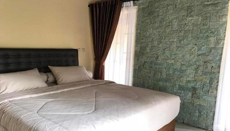 Villa Sofia Kota Bunga by MyHome Hospitality Cianjur - room