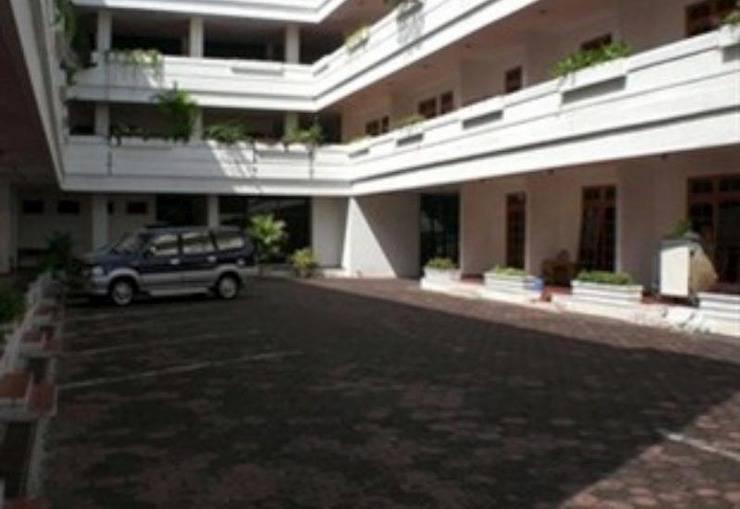 Kartika Abadi Hotel Madiun - Pemandangan