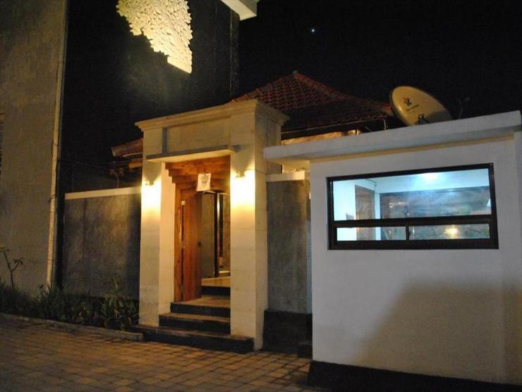 Kenanga Suites Bali - Appearance