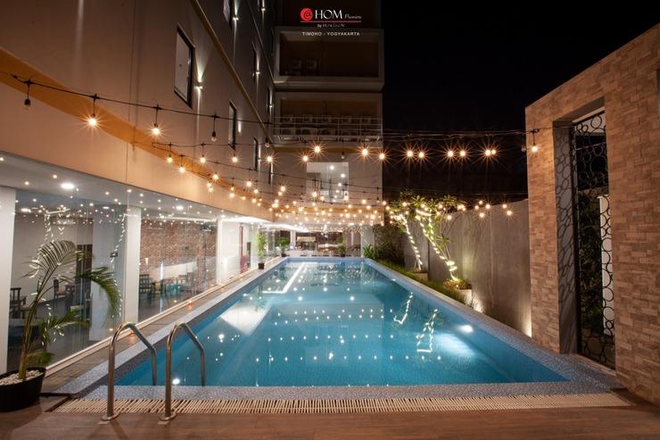 @HOM Premiere Timoho Yogyakarta - New Pool