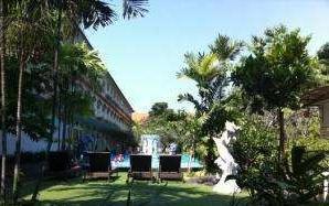 Febris Hotel Bali - Taman