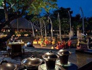 Batu Belig Hotel Bali - Amfiteater 2