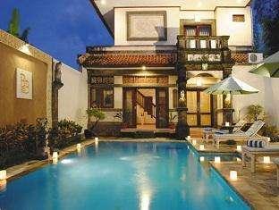 Batu Belig Hotel Bali - Kolam Renang
