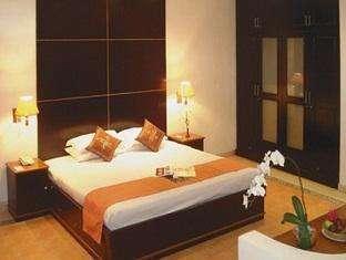 Batu Belig Hotel Bali - Double