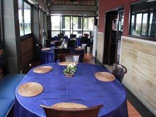 Batu Belig Hotel Bali - Restoran