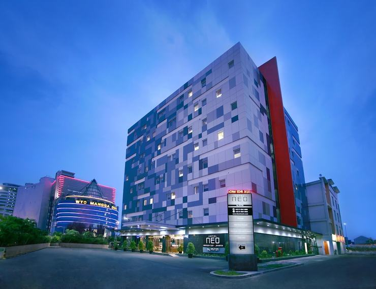 Hotel Neo Mangga Dua by ASTON Mangga Dua - Featured Image