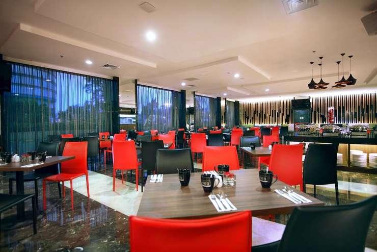 Hotel Neo Mangga Dua by ASTON Mangga Dua - Restaurant