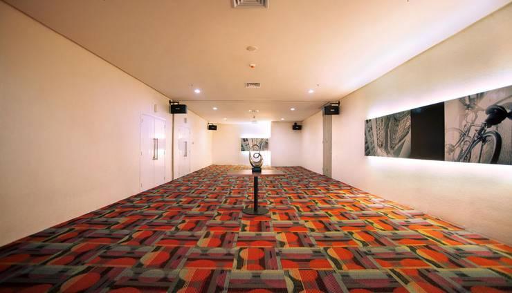 Neo Hotel Mangga Dua - Ruang Rapat