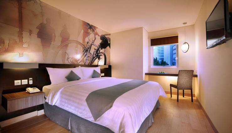 Neo Hotel Mangga Dua - Guest Room
