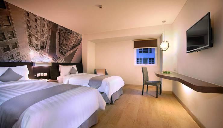 Neo Hotel Mangga Dua - Kamar tamu