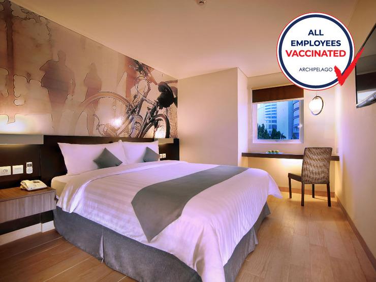 Hotel Neo Mangga Dua by ASTON Mangga Dua - Vaccinated