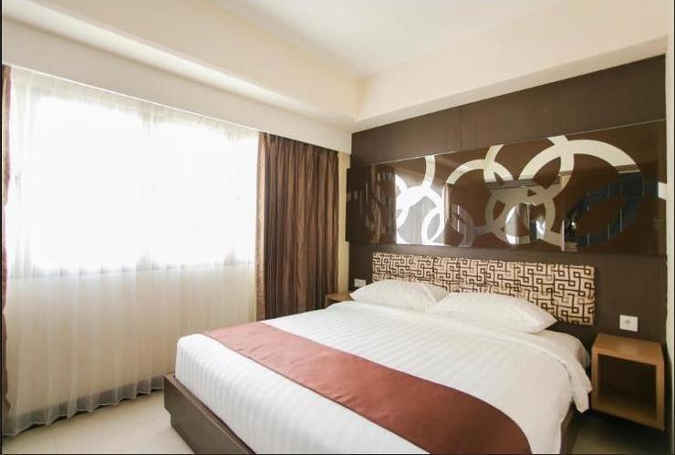 Verwood Hotel and Serviced Residence Surabaya - Apartment