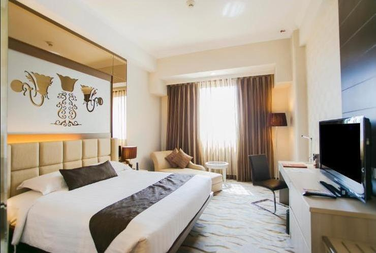 Verwood Hotel and Serviced Residence Surabaya - Executive