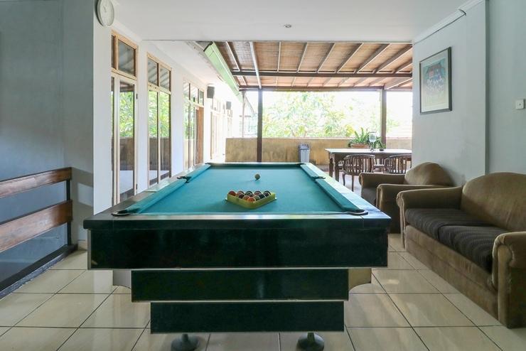 Chendana Homestay Bali - Billiard