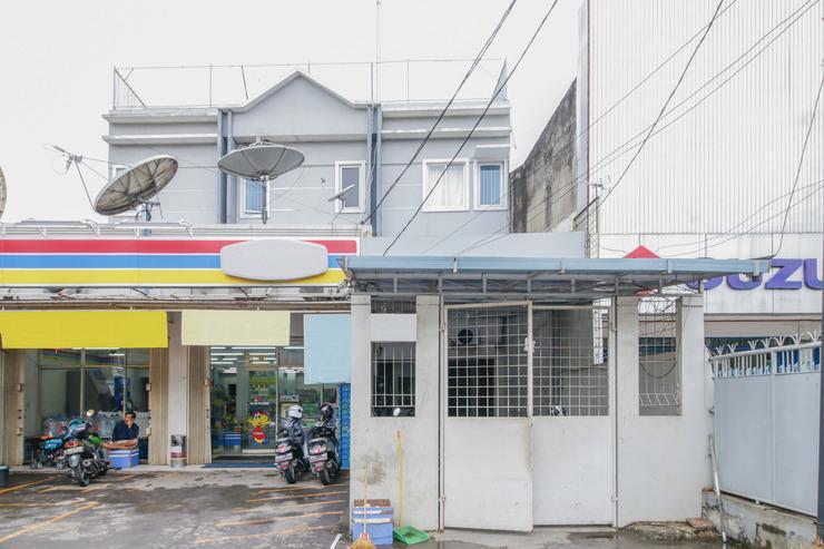 Airy Eco Syariah Tanah Tinggi Daan Mogot Raya KM 23 Tangerang - Exterior